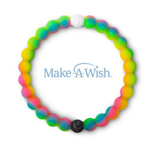 Make-A-Wish Lokai Bracelet
